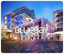 Blue Bay Platinum Hotel