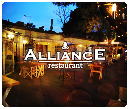 Alliance Restaurant